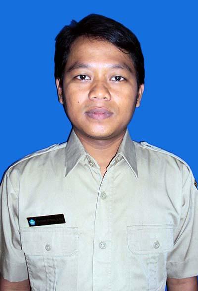 Ardhani Akhmad, S.Pd.I