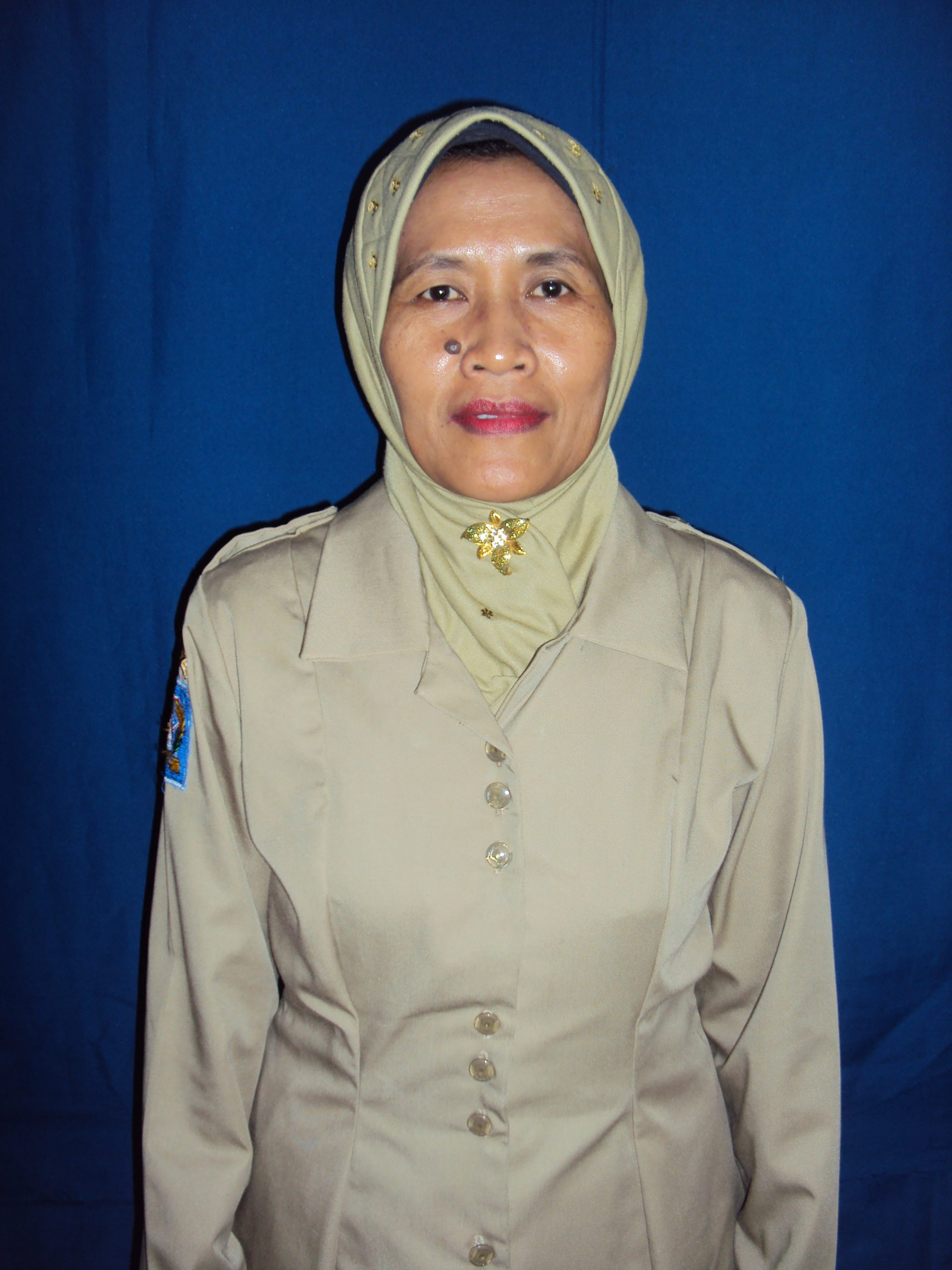 Dra. Yulia Catur Hapsari, M.M