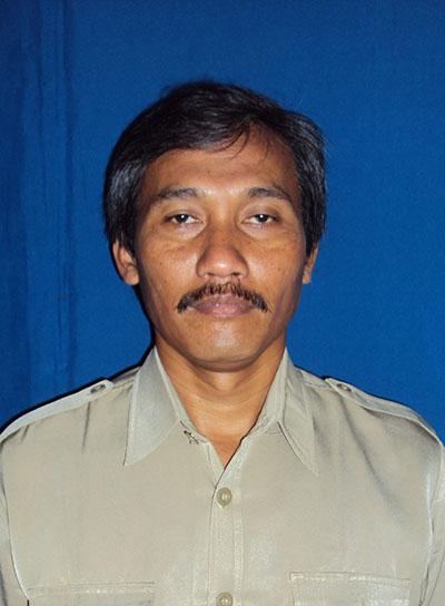Drs. Agung Pramono