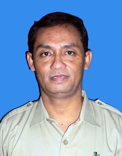 Drs. Bernadus Budi Wahyutomo