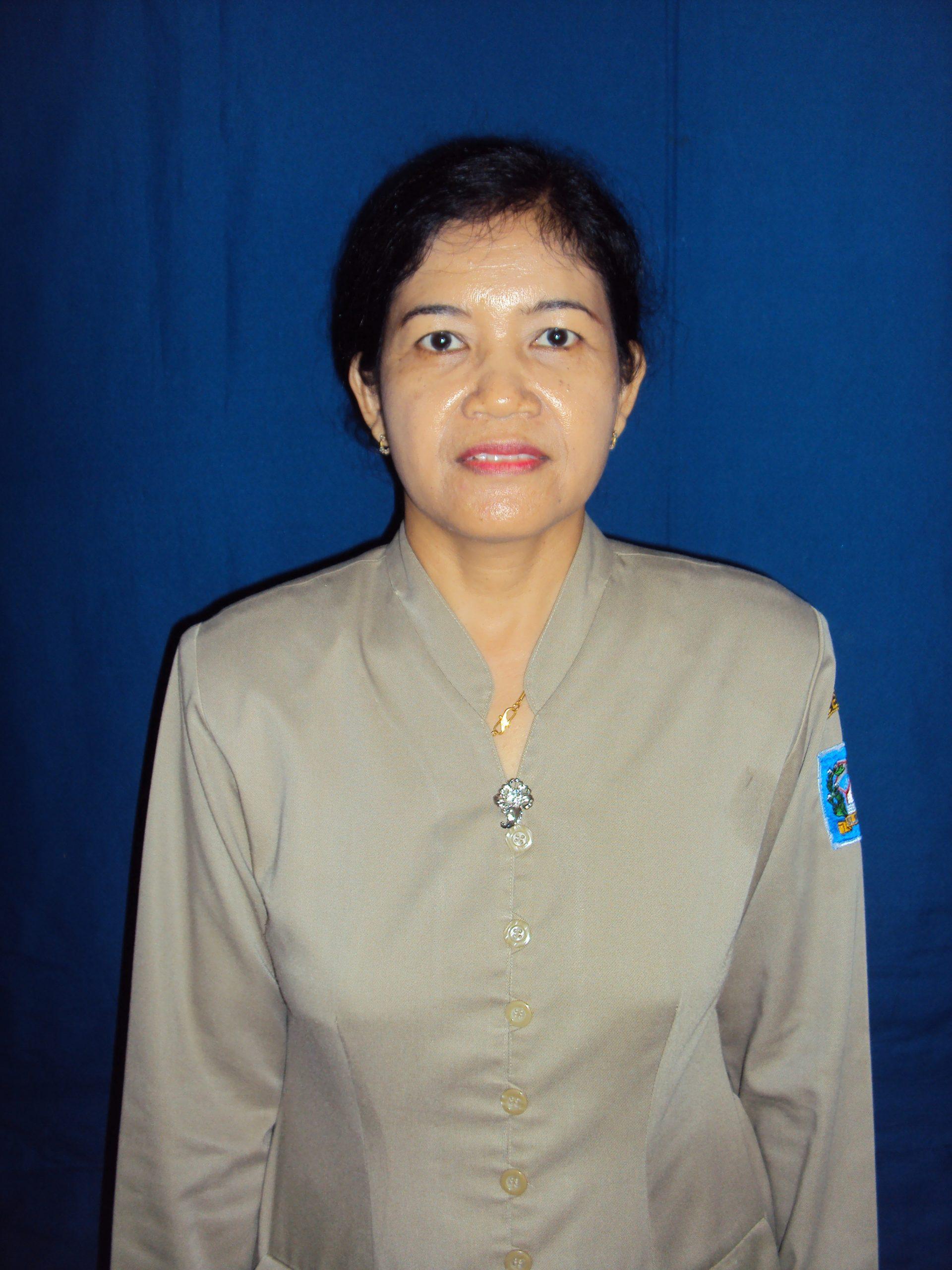 Ening Handayani Rahayu, S.Pd