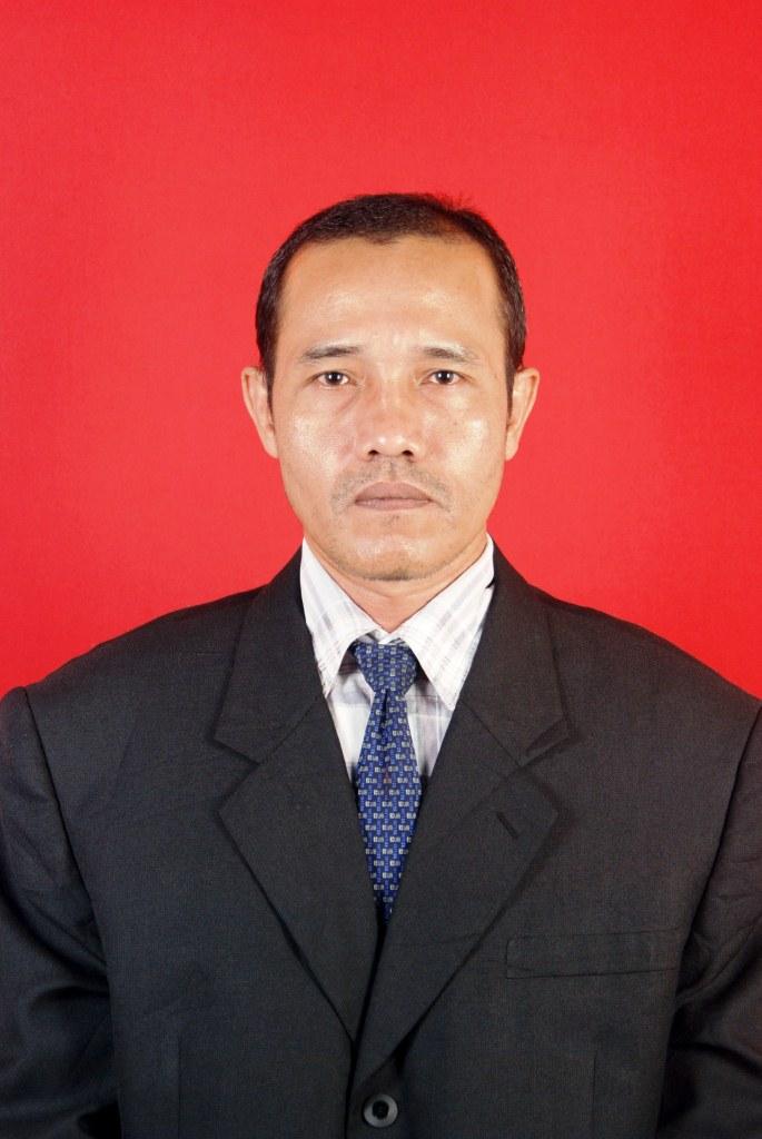 Drs. Anas Abdullah