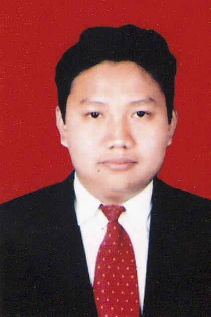 Fatkhan Shodiq, S.Kom