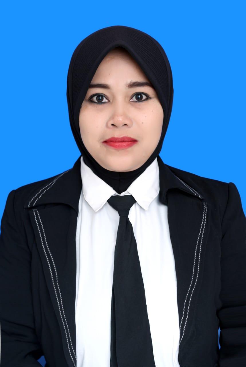 Retno Kuning Dewi Pusparatri, S.Pd