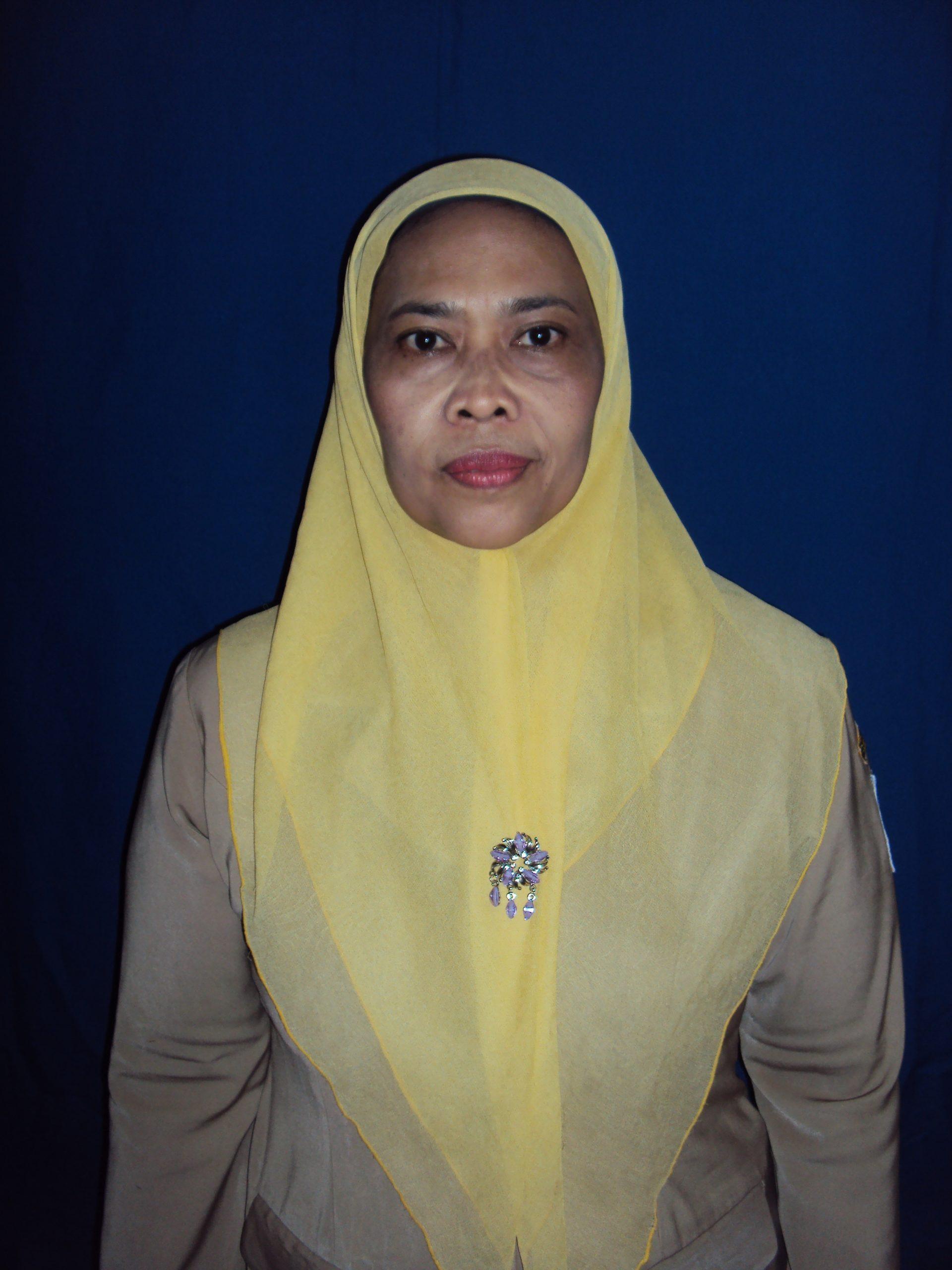 Sutrisni Nur Hartini, S.Pd