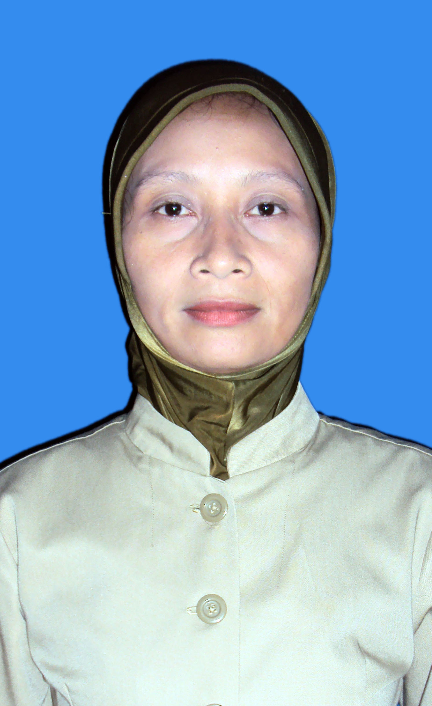 Tanty Wijayanti, S.Pd