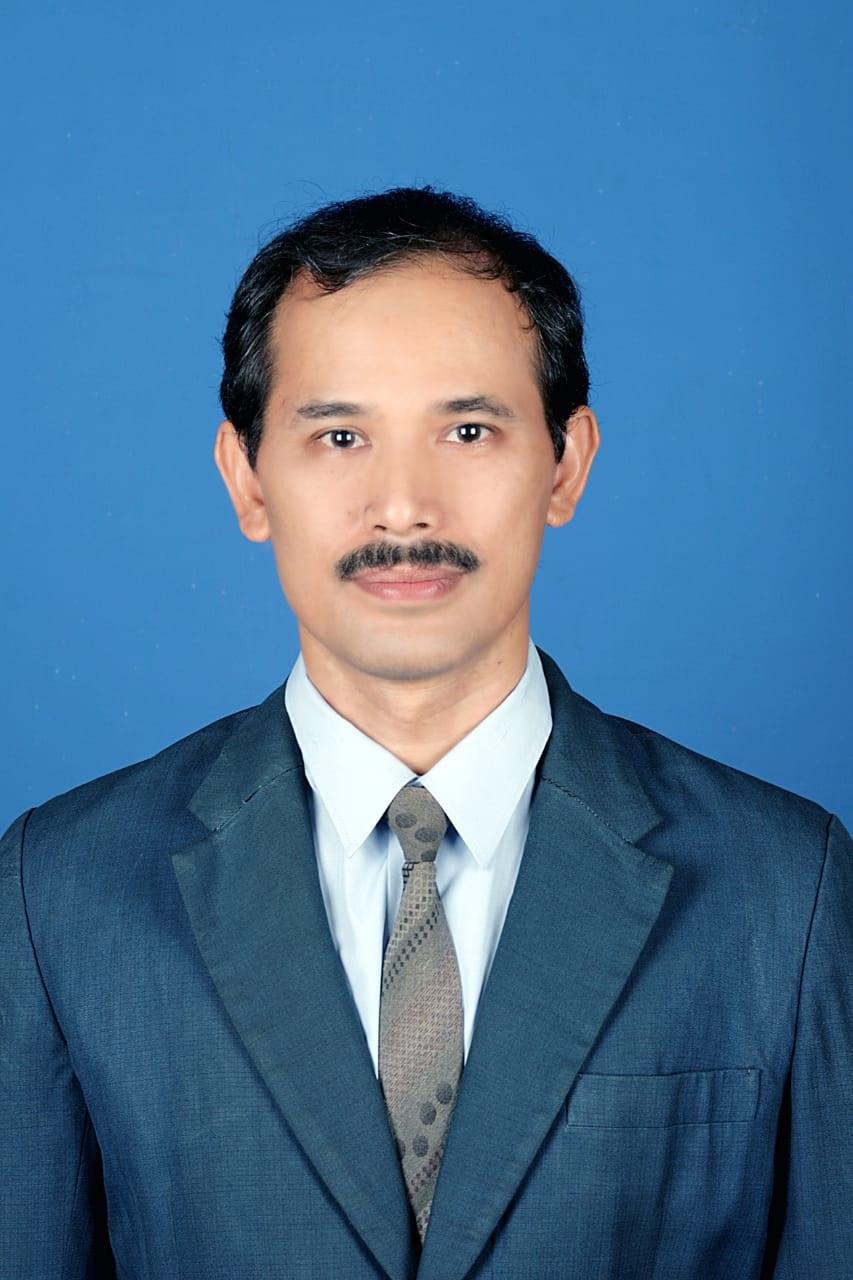 Agus Iswanto, S.Pd