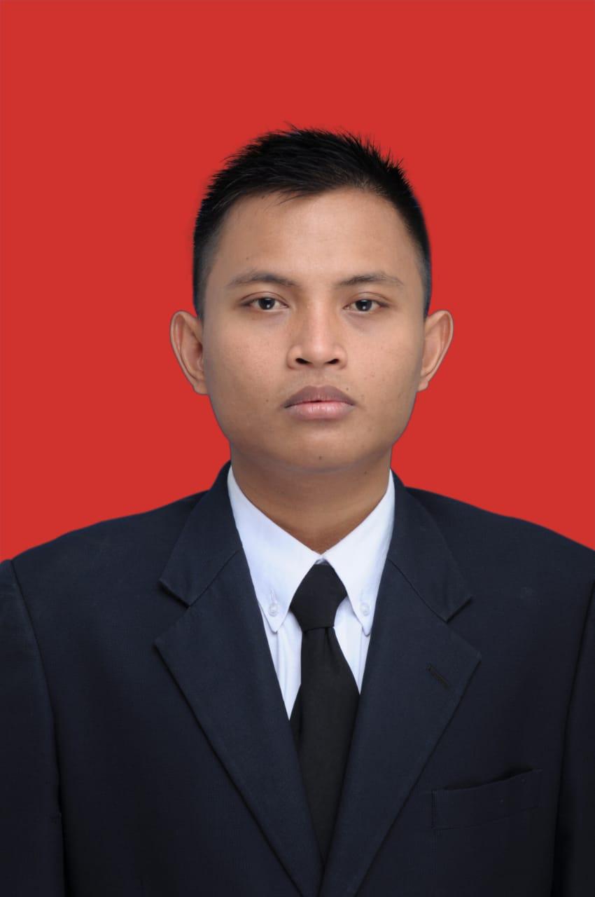 Dwi Risyanto, S.Pd