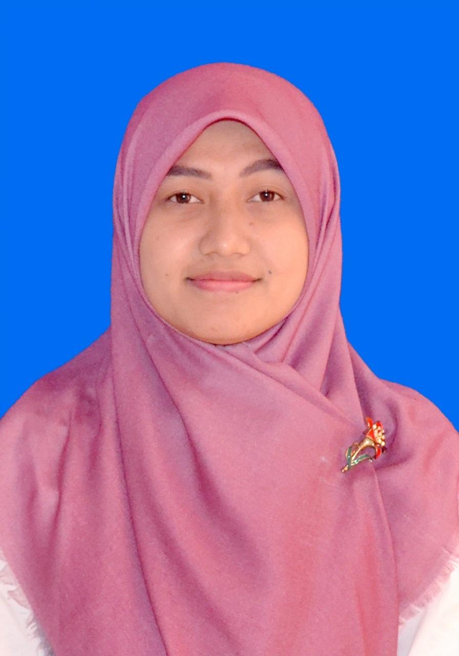 Anita Listyawati