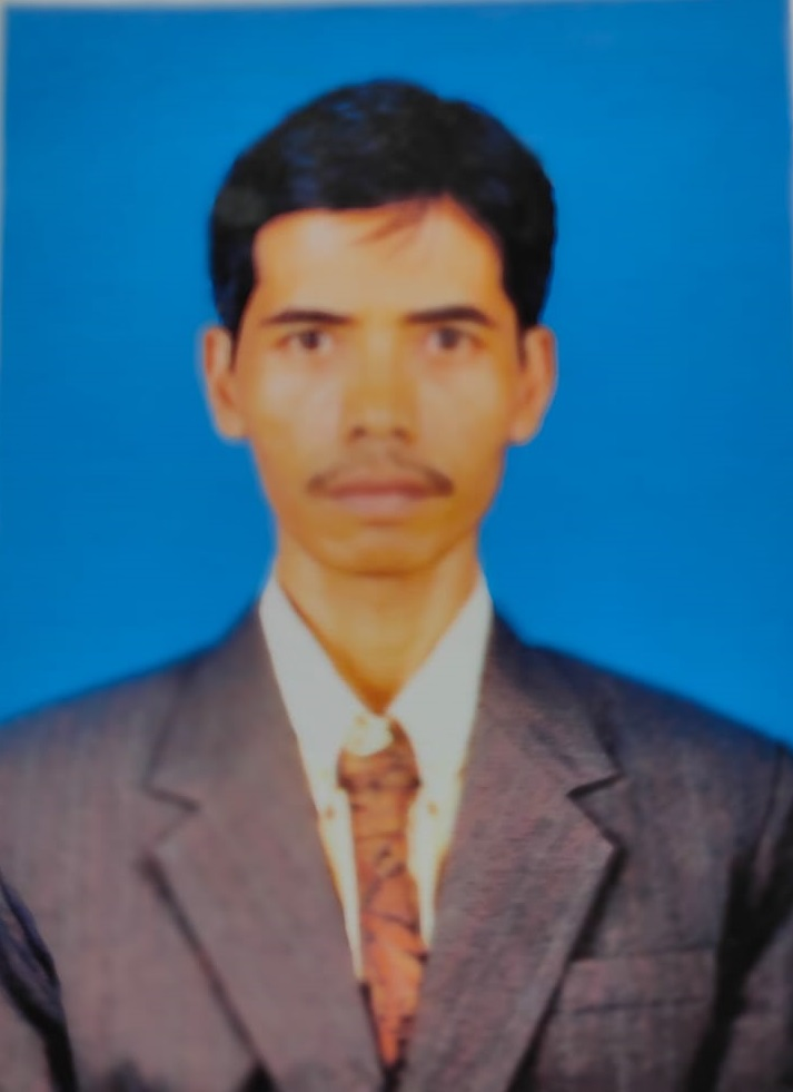 Drs. Suharyanta