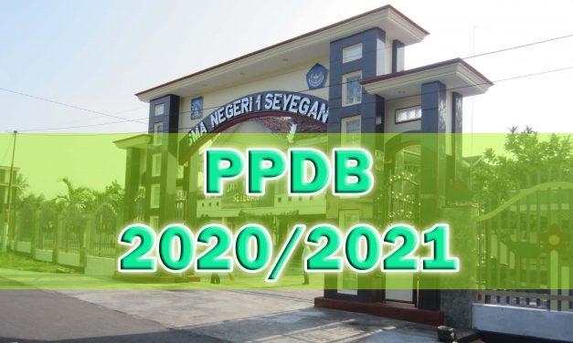 Info PPDB 2020 / 2021