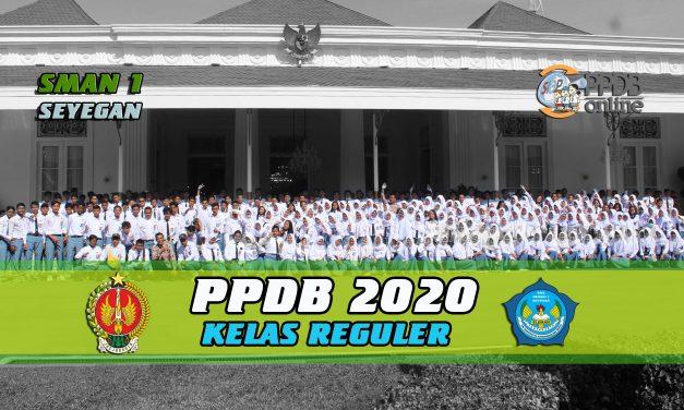 PPDB 2020 KELAS REGULER