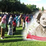 MEMPERINGATI HARI KARTINI 21 APRIL