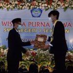 WISUDA PURNA SISWA 2021