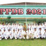 PPDB (PENERIMAAN PESERTA DIDIK BARU) 2021/2022